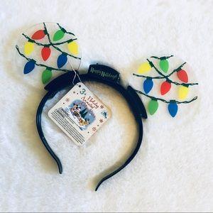 Disney - Light up Mickey ears